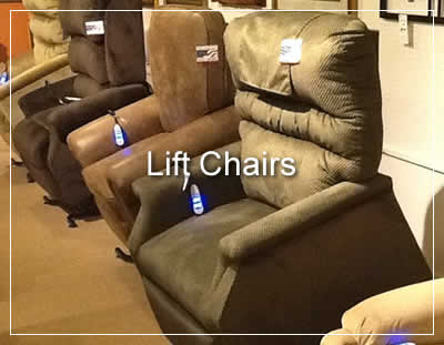 Lift Chairs for Sale